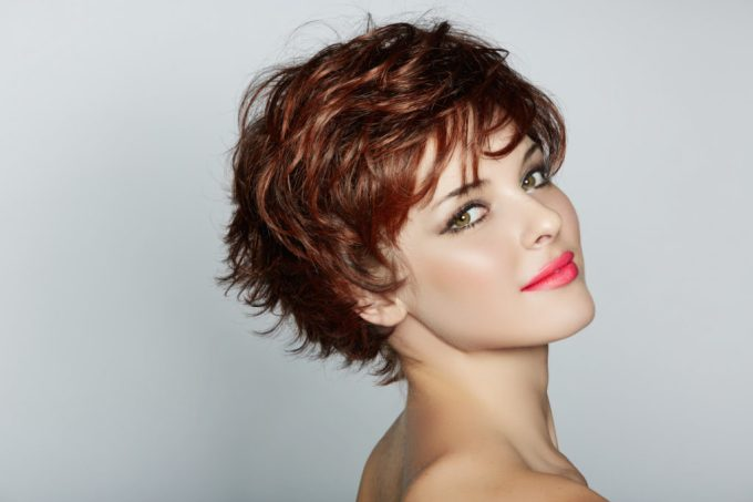 30 most attractive short hairstyles for thin hair - haircuts