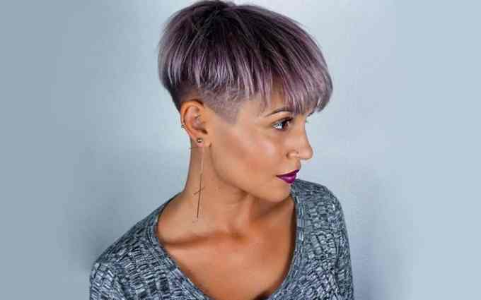 15 short hairstyles for thick hair to look amazing