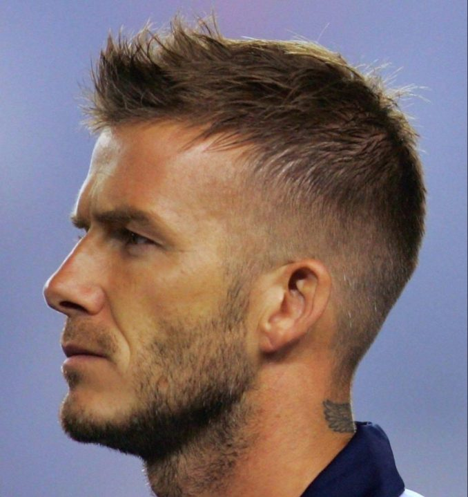 15 hairstyles for men with thin hair to look smart