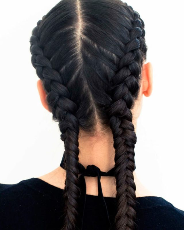 21 french braid hairstyles - all you need to know about