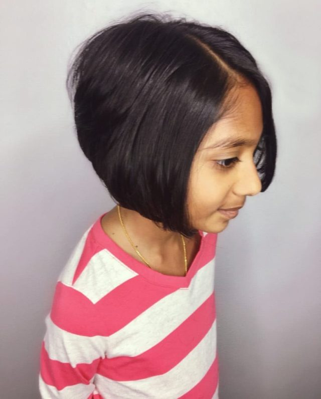 25 cute and adorable little girl haircuts - haircuts