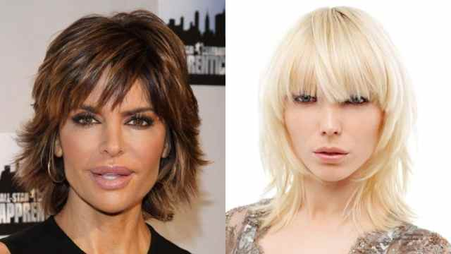 20 sassy and sultry medium shaggy hairstyles - haircuts