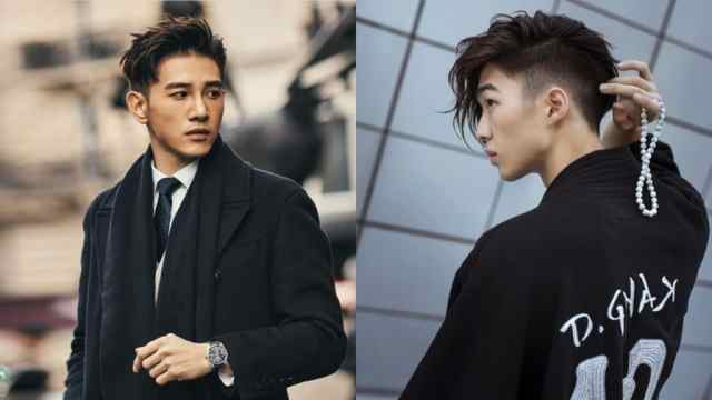 25 asian men hairstyles- style up with the avid variety of
