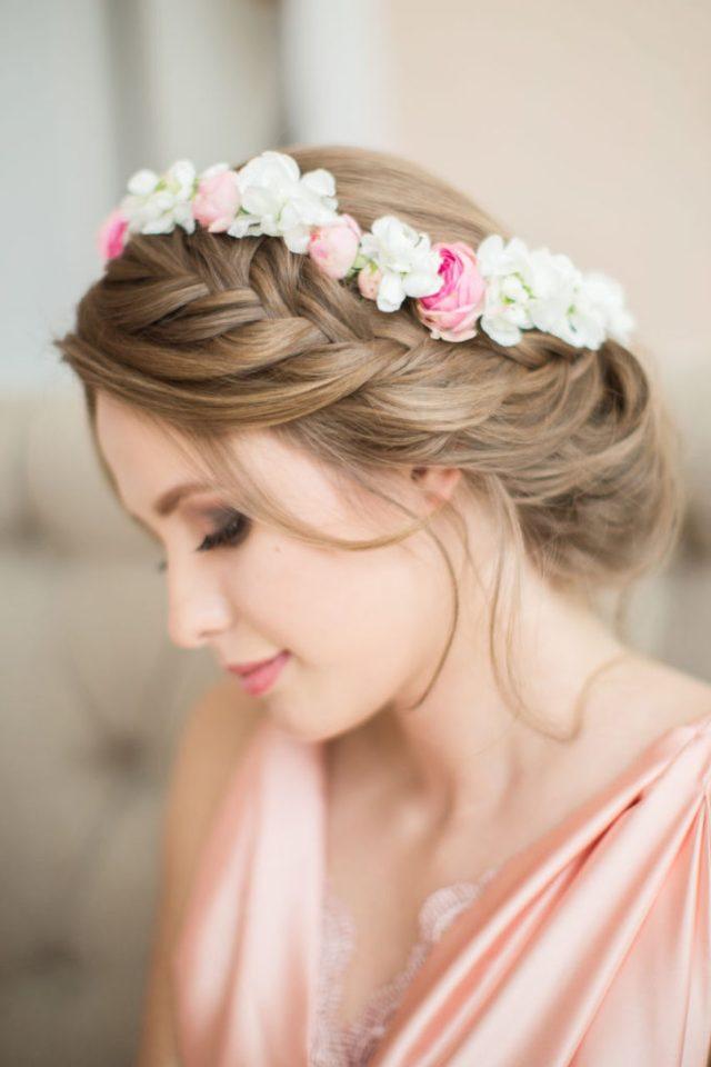 20 royal and charismatic crown braid hairstyles - haircuts