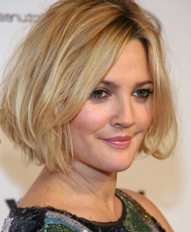 22 attractive hairstyles for plus size women - haircuts