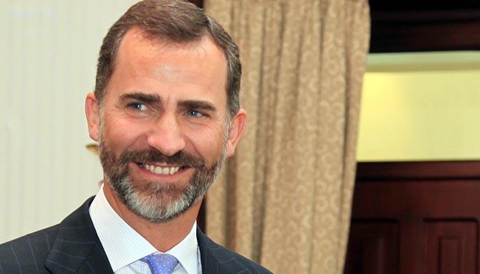 Felipe VI, King of Spain