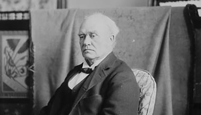 Sir John Abbott