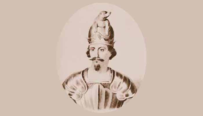 Yaropolk II of Kiev
