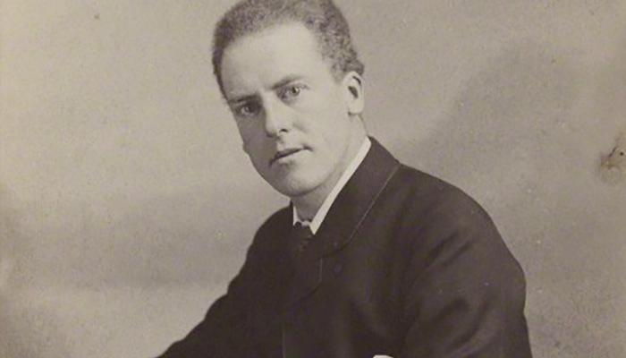 Karl Pearson, a hot statistician