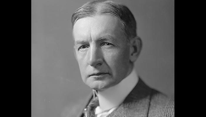 Charles G Dawes