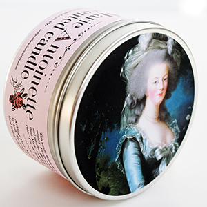 Marie Antoinette-Scented Candle