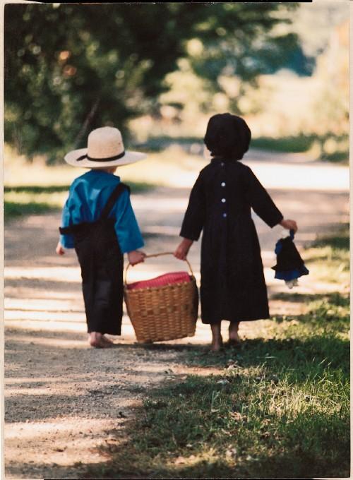 Amish_Children