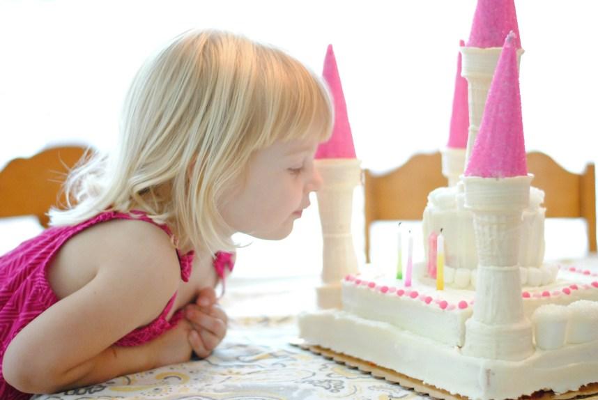 Castle Cake-19