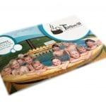 TimberIN Productcatalogus Hot Tubs En Sauna's