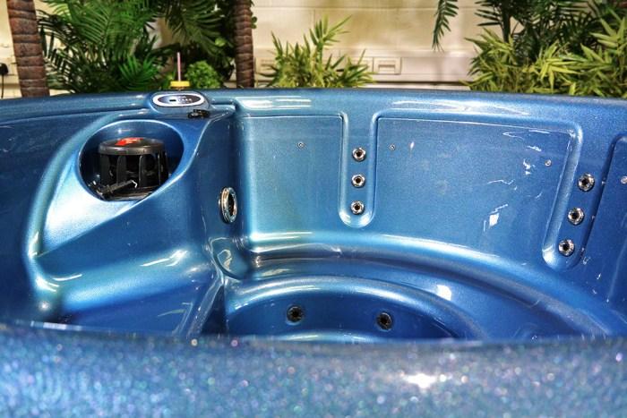 Bay view Hot Tub Master