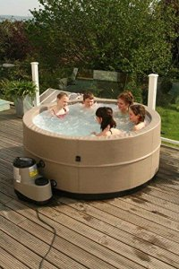 Cheap Hot Tubs Uk >> Swift Current Plug & Play Portable Hot Tub | Hot Tubs For Sale UK