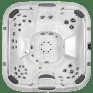 Jacuzzi J-585 hot tub