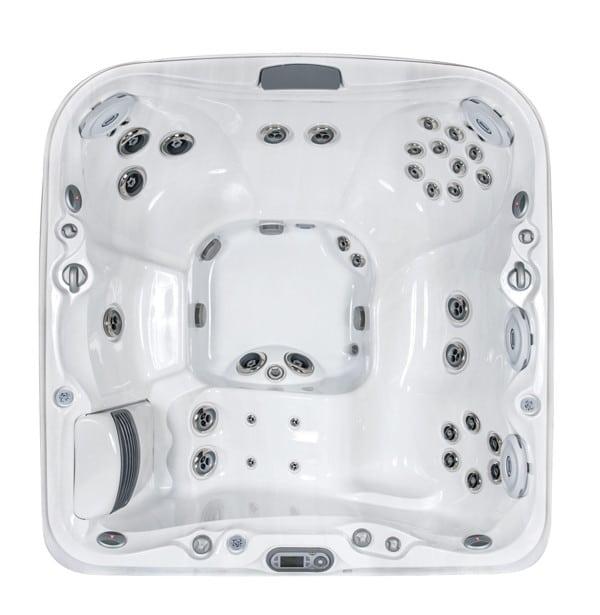 Jacuzzi J-465 hot tub