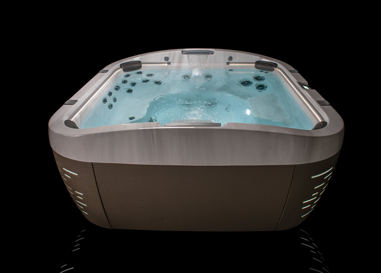 spas of miami features jacuzzi pool florida all services spa salon center reviews tubs repair our sundance hot tub