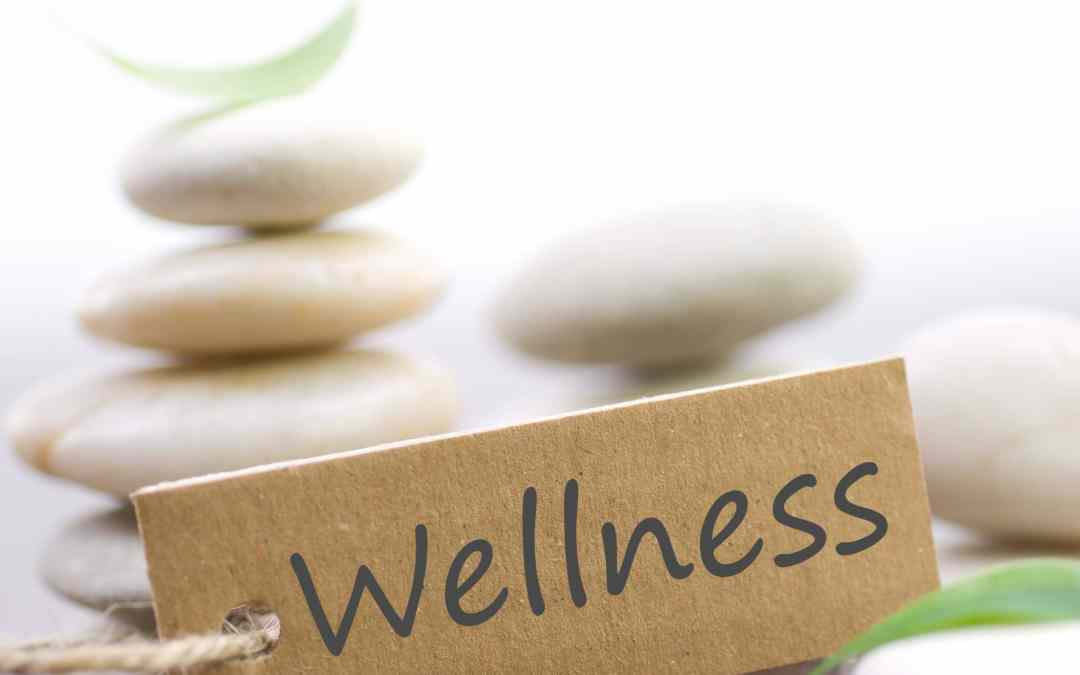 Global Wellness Day – what does it mean to you?