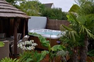 hot tub finance