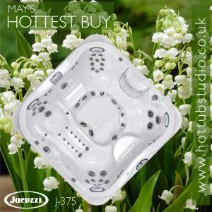 May's Hottest Hot Tub Buy