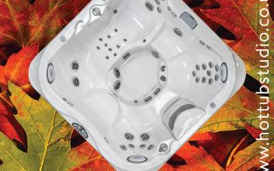 September's Hot Tub Special Offer 2018