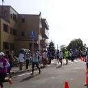 函館ハーフマラソン2014