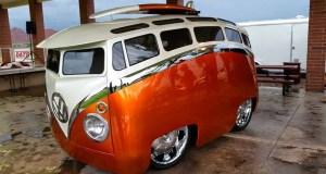 Ça pourrait être une Hot Wheels n°1: Le Surf Seeker de Ron Berry
