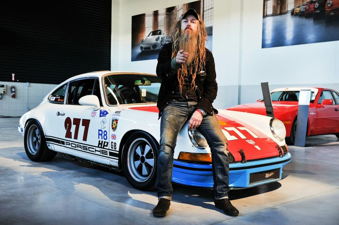 Hot Wheels : Les trois dernières Porsche Magnus Walker dévoilées