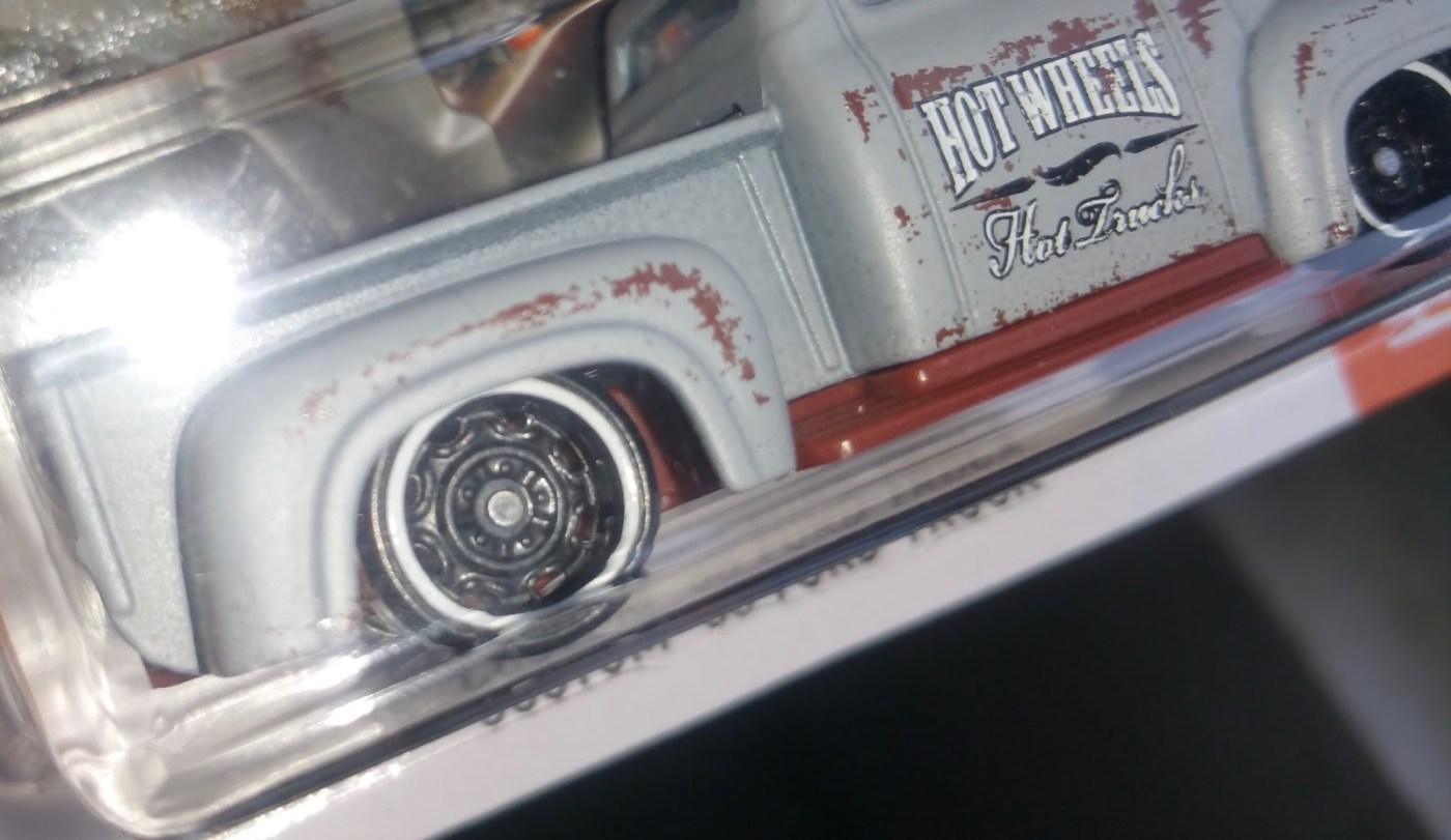 Hot Wheels : Du nouveau pour les roues de base