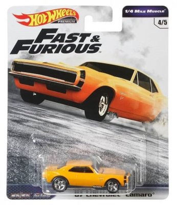 Hot-Wheels-Fast-And-Furious-mix-3-Mile-Muscle-67-Chevrolet-Camaro