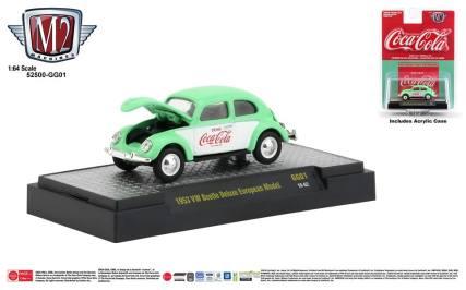 M2-Machines-Coca-Cola-Series-1953-VW-Beetle-Deluxe-European-Model