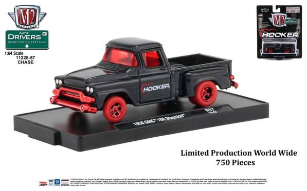 M2-Machines-Drivers-Release-57-Hooker-1958-GMC-100-Step-Side-Chase-Car