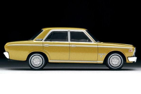 Tomytec-Tomica-Limited-Vintage-LV-181a-Toyota-Crown-Super-Deluxe-or-007