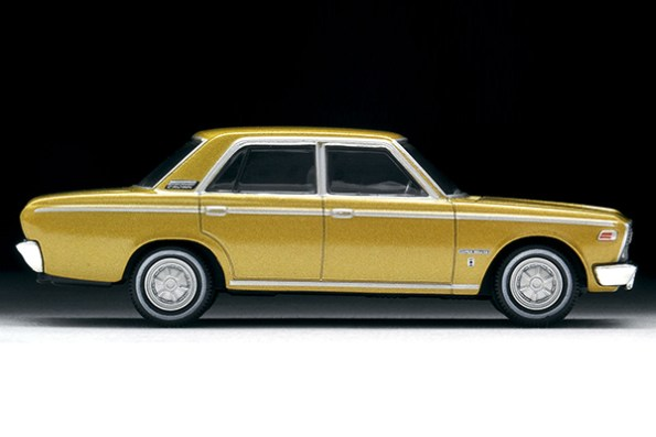 Tomytec-Tomica-Limited-Vintage-LV-181a-Toyota-Crown-Super-Deluxe-or-007