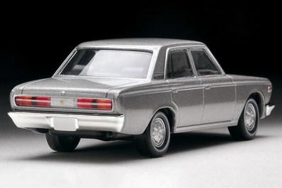 Tomytec-Tomica-Limited-Vintage-LV-181b-Toyota-Crown-Super-Deluxe-Argent-002