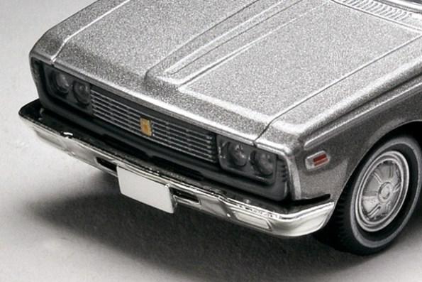 Tomytec-Tomica-Limited-Vintage-LV-181b-Toyota-Crown-Super-Deluxe-Argent-008