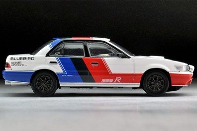 Tomytec-Tomica-Limited-Vintage-LV-N185a-Nissan-Bluebird-SSS-R-005