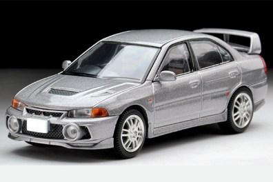Tomytec-Tomica-Limited-Vintage-LV-N186a-Mitsubishi-Lancer-GSR-Evolution-IV-Argent-004