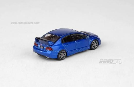 Inno-Models-Honda-Civic-Type-R-FD2-3
