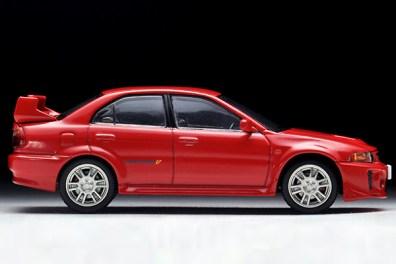 Tomica-Limited-Vintage-Neo-Mitsubishi-Lancer-GSR-Evolution-V-Red-5