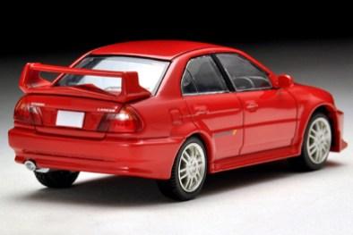 Tomica-Limited-Vintage-Neo-Mitsubishi-Lancer-GSR-Evolution-V-Red-7