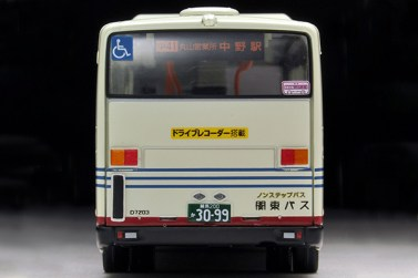 Tomica-Limited-Vintage-Neo-Hino-Blue-Ribbon-Kanto-Bus-4