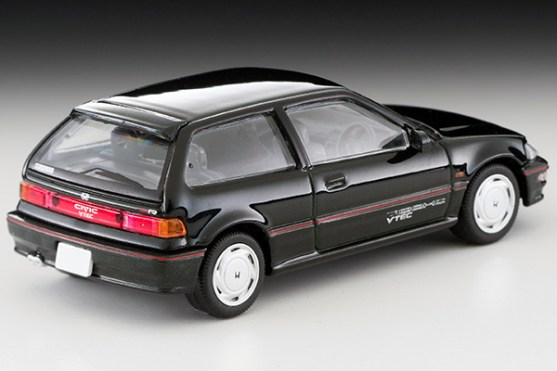 Tomica-Limited-Vintage-Neo-Honda-Civic-SiR-II-Black-2