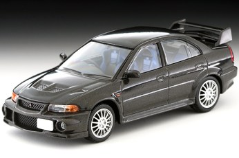 Tomica-Limited-Vintage-Neo-Lancer-GSR-Evolution-VI-Black-1
