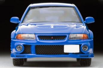 Tomica-Limited-Vintage-Neo-Lancer-GSR-Evolution-VI-Blue-4