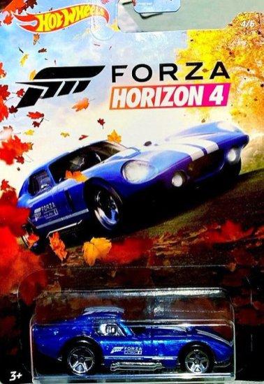 Hot-Wheels-2019-Forza-Horizon-4-Collection-Shelby-Cobra-Daytona-Coupe