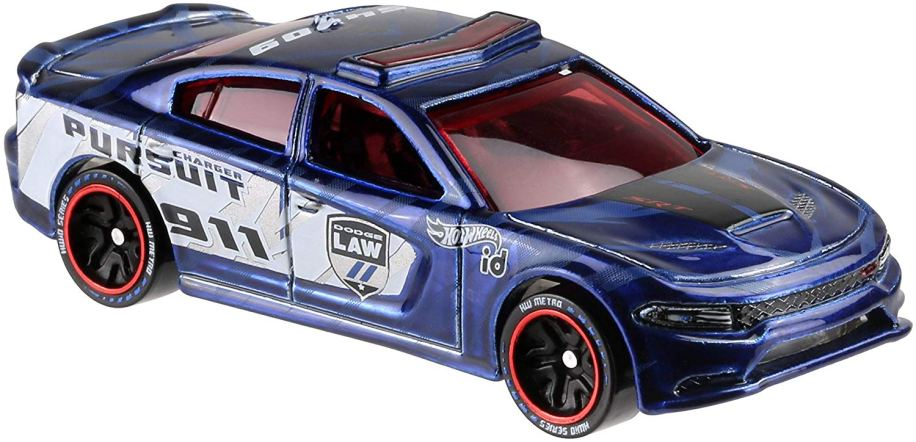Hot-Wheels-id-Dodge-Charger-Hellcat-SRT-Police-2