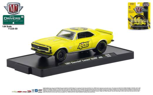 M2-Machines-Auto-Driver-Series-59-1967-Chevrolet-Camaro-SS-RS-396-Accel